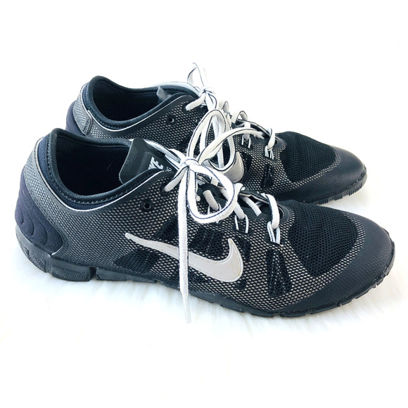 finest selection c06db 0e37d NIKE Free Bionic Mesh Padded Flex Athletic Shoes. M 5c50027aaa8770537f4c76bf